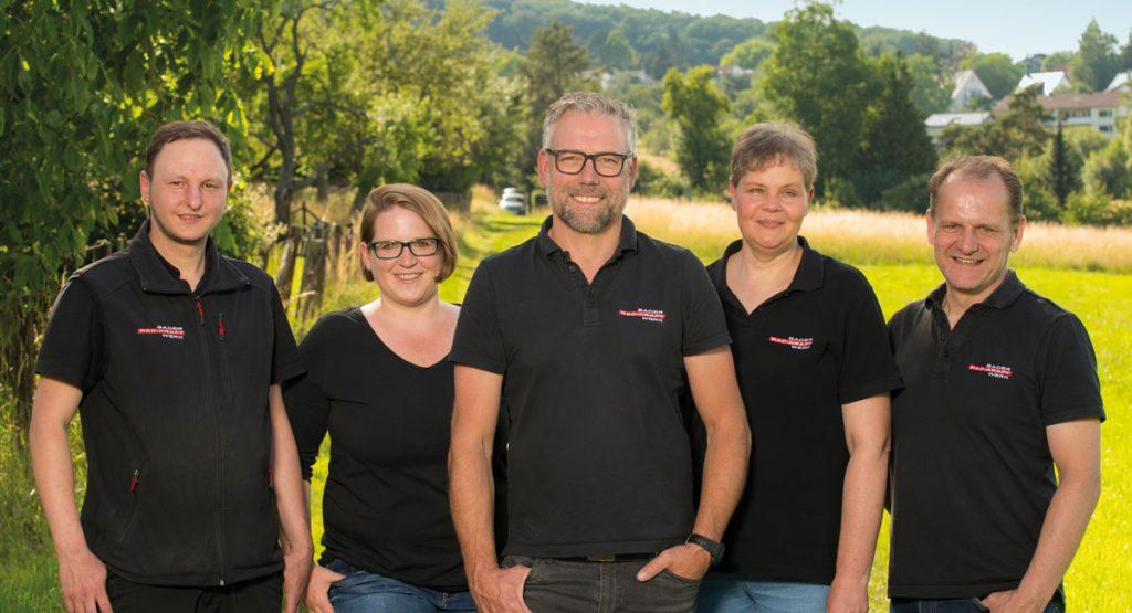 Rad-Kraftwerk-Fahrradladen-Team